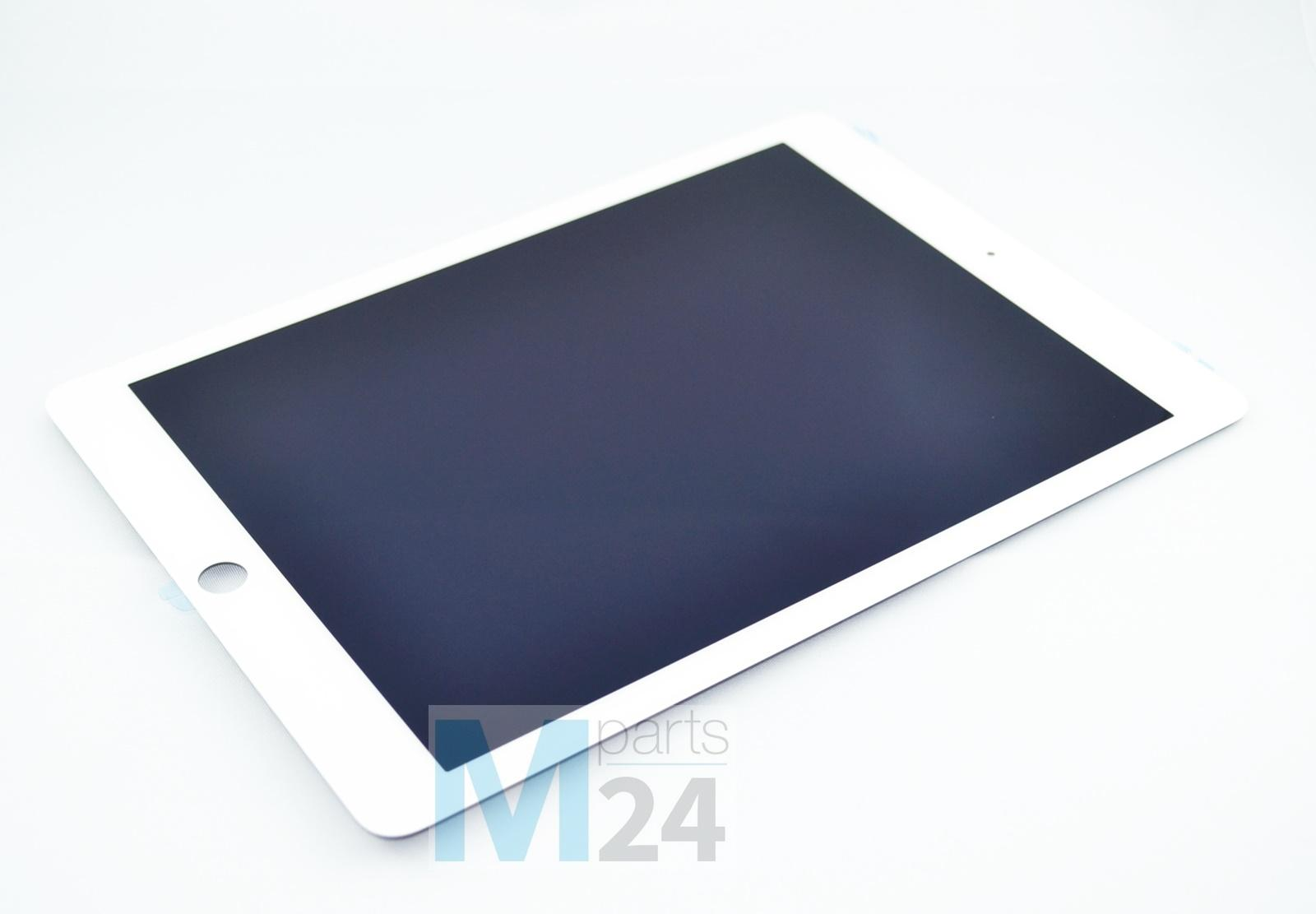 ipad air 2 display einheit wei lcd touchscreen digitizer. Black Bedroom Furniture Sets. Home Design Ideas