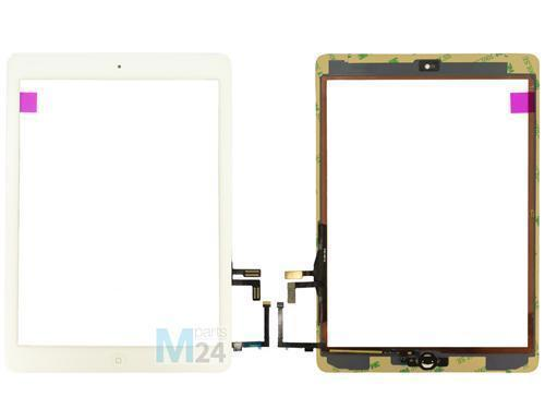 ipad 2017 9 7 zoll display scheibe wei touchscreen. Black Bedroom Furniture Sets. Home Design Ideas