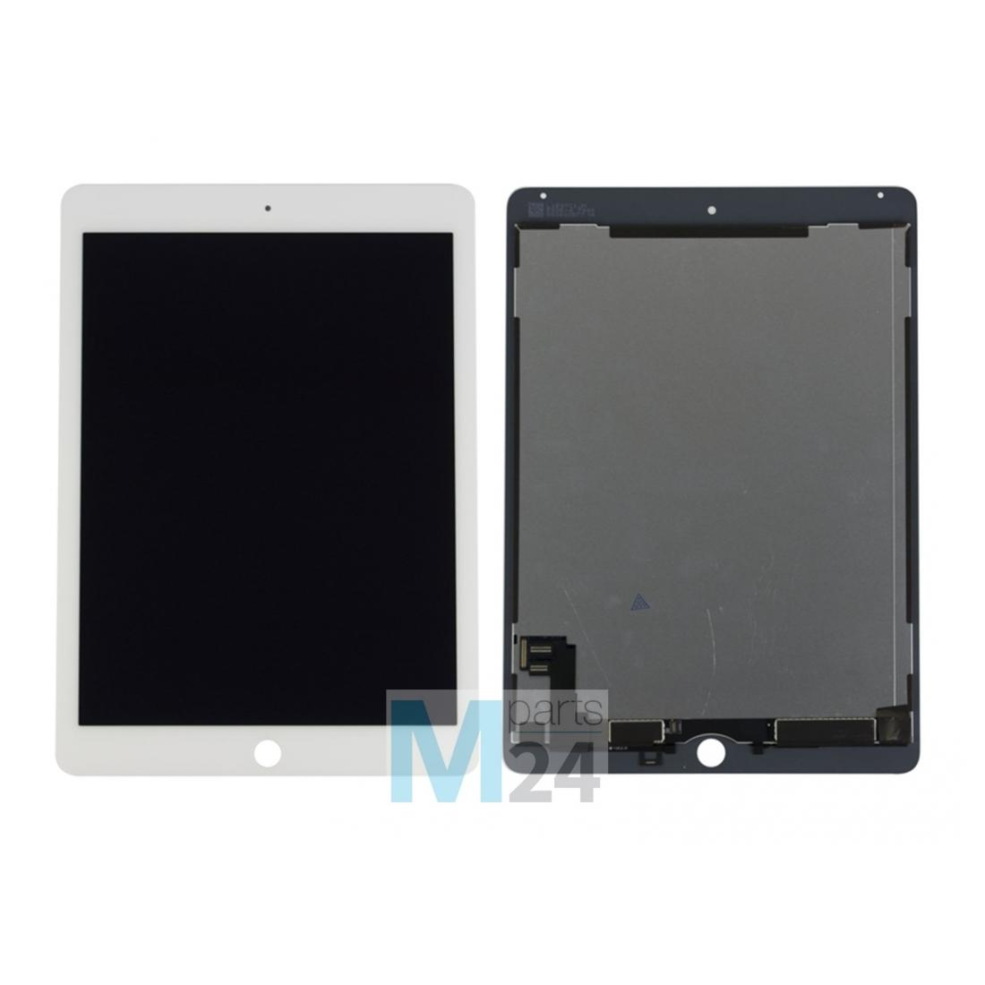 ipad air 2 display reparatur set wei lcd touchscreen. Black Bedroom Furniture Sets. Home Design Ideas